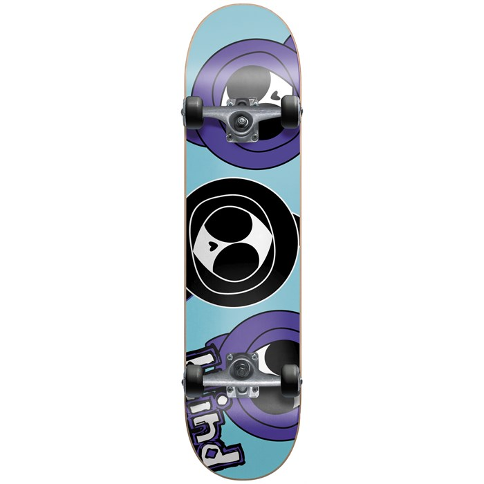 Blind - Three Kennys Skateboard Complete - Kid's