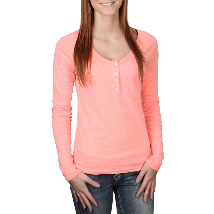 Volcom - V.Co Seas Shirt - Women's