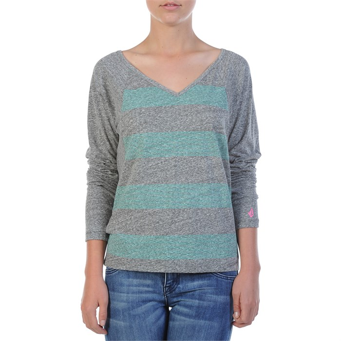 Volcom - Volcom Moclov Long-Sleeve T-Shirt - Women's