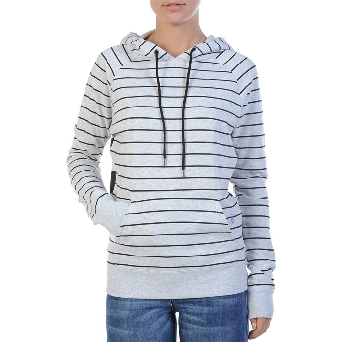 Volcom - Stoned With My Hoody - Women's