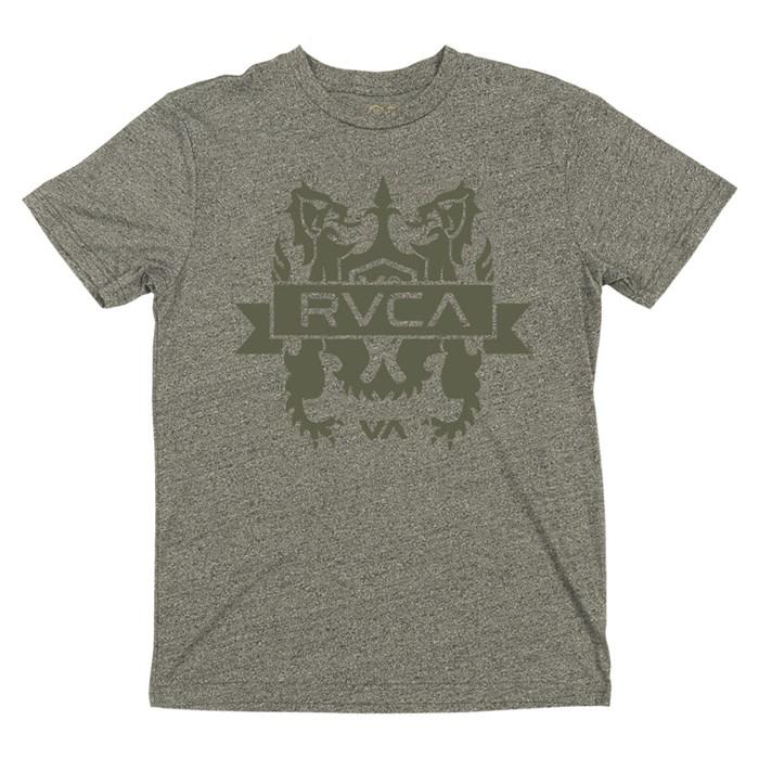 RVCA - Crest T-Shirt