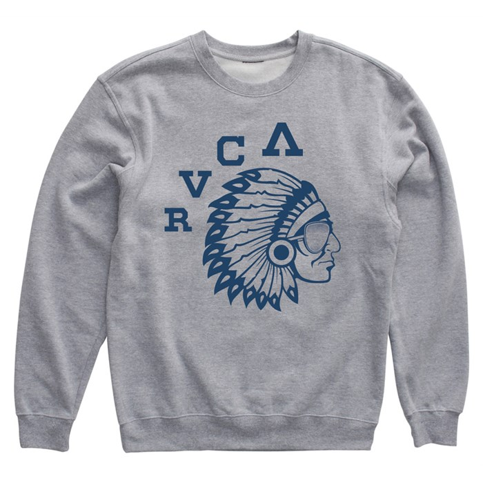 RVCA - Chief Sweatshirt