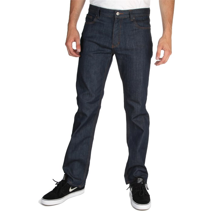 RVCA - Regulars Extra Stretch Jeans