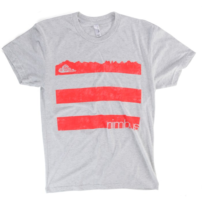 Nimbus Independent - Tres Lineas T-Shirt