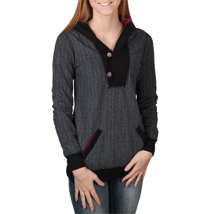 Billabong - Love Pullover Hoodie - Women's