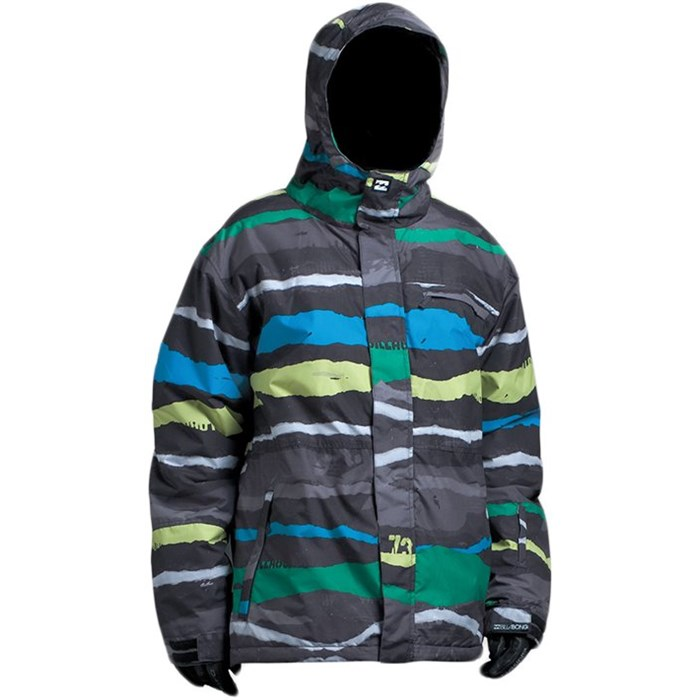 Billabong - Tweak Jacket