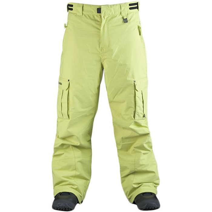 Billabong - Cab Pants