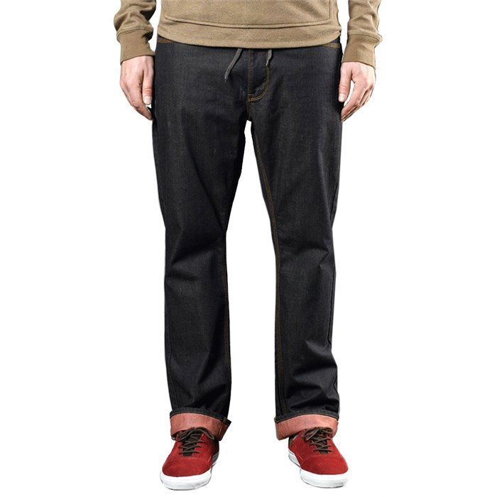 Matix - Torey Rojo Jeans