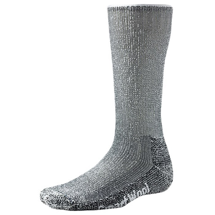 Smartwool - Mountaineering Extra Heavy Crew Socks