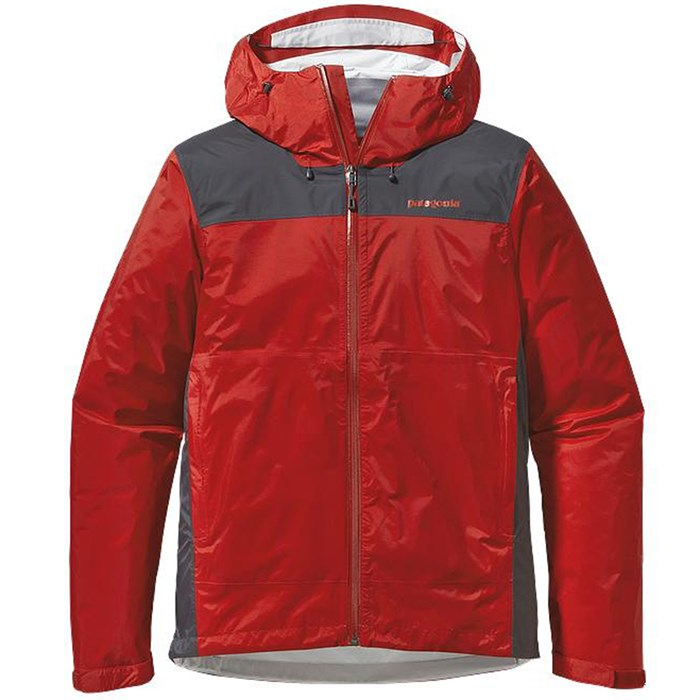 Patagonia - Torrentshell Plus Jacket