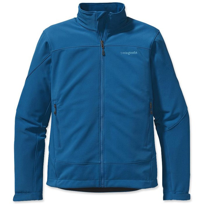 Patagonia - Adze Jacket