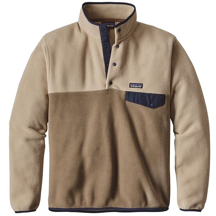 Patagonia - Lightweight Synchilla Snap-T Fleece