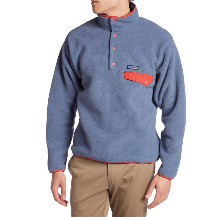 Patagonia - Lightweight Synchilla Snap-T Pullover Fleece