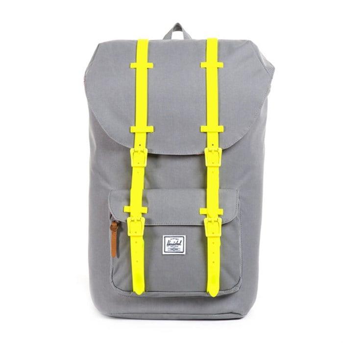 63b8482e67f Herschel Supply Co. - Little America Backpack ...