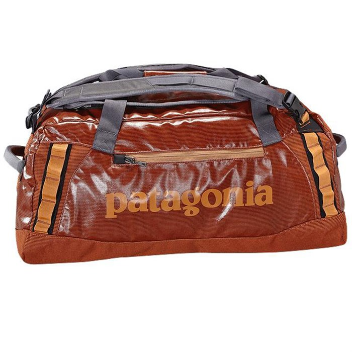 Patagonia - Black Hole 60L Duffel Bag
