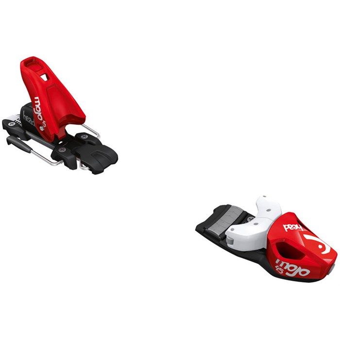 Head - MOJO 4.5 Ski Bindings 2013