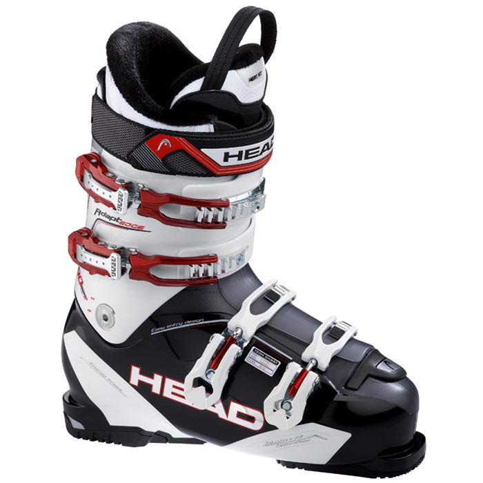 Head - AdaptEdge 90 Ski Boots 2013
