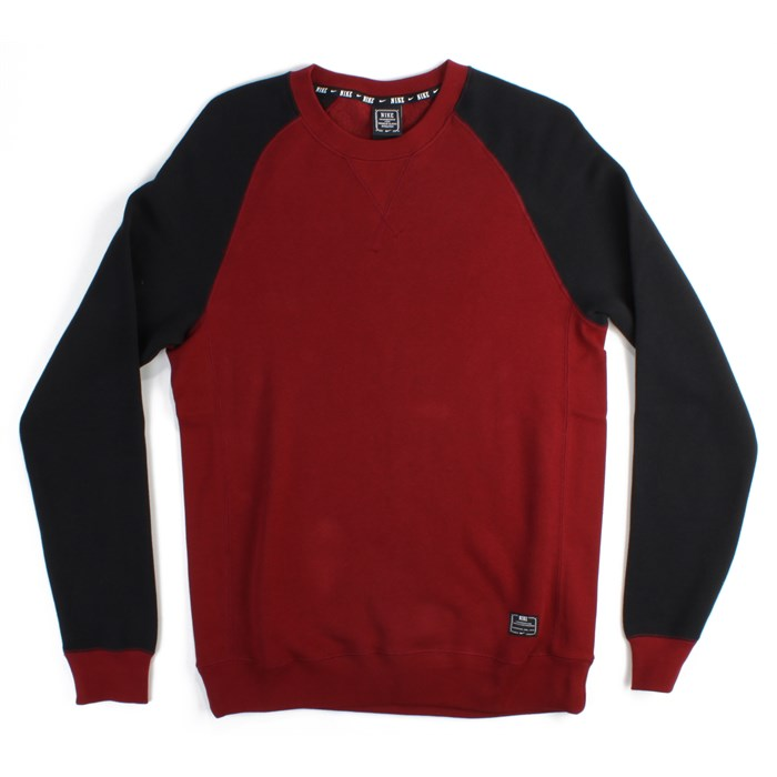 Nike - Foundation Crew Sweatshirt
