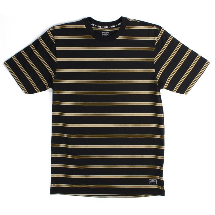 Nike - Dri Fit Stripe T-Shirt