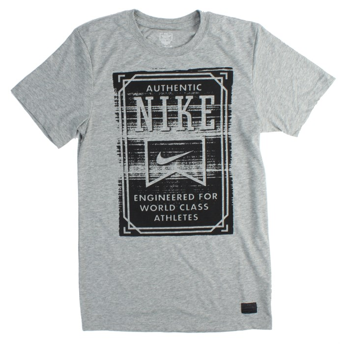 Nike - Scanner Dri Fit T-Shirt