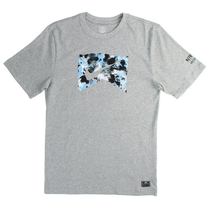 Nike - Neckface Ribbon Icon T-Shirt