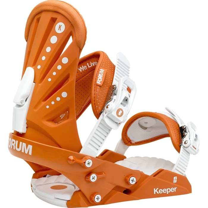 Forum - Keeper Snowboard Bindings - Women's 2013