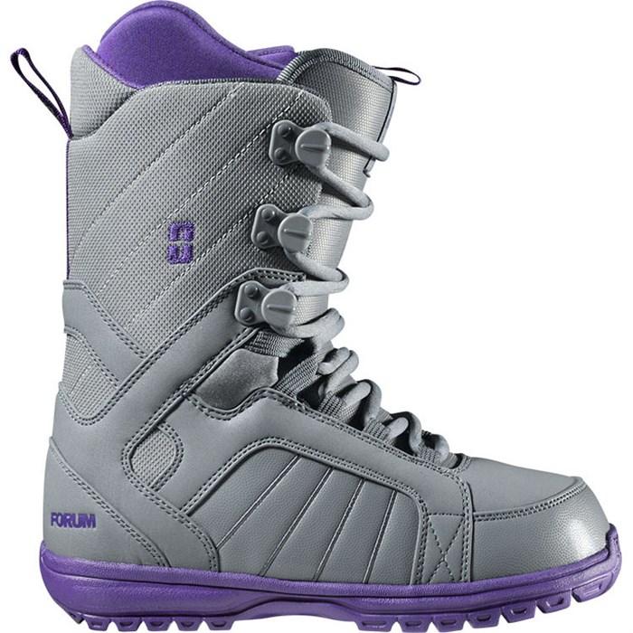 Forum - Bebop Snowboard Boots - Women's 2013