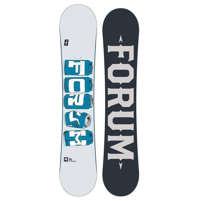 Forum - Bully Snowboard 2013