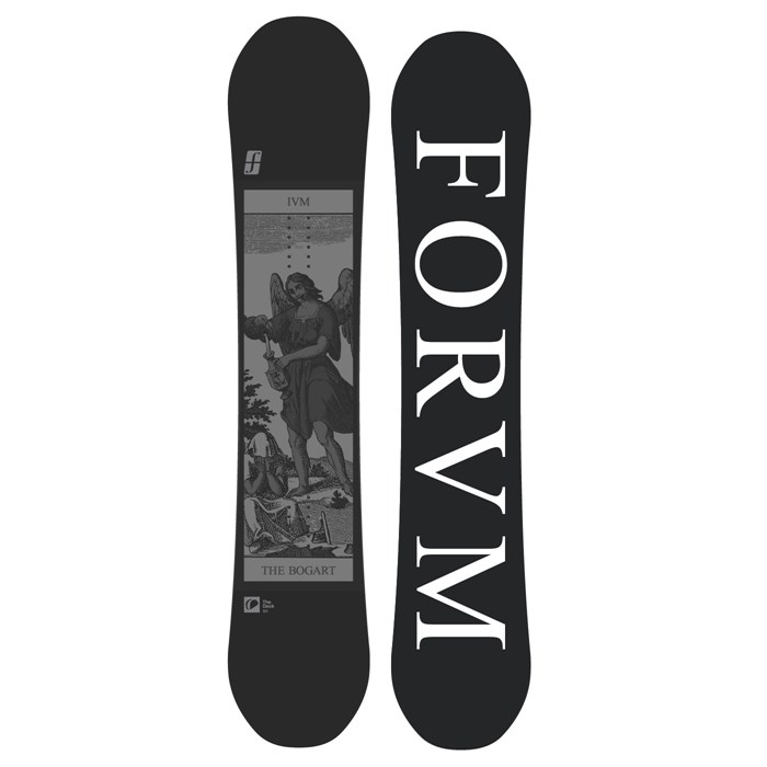Forum - Deck Snowboard 2013