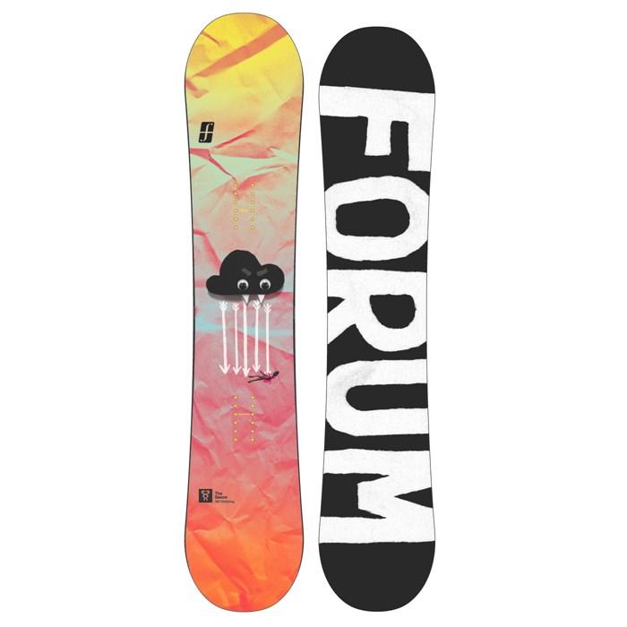Forum - Sauce Snowboard - Women's 2013
