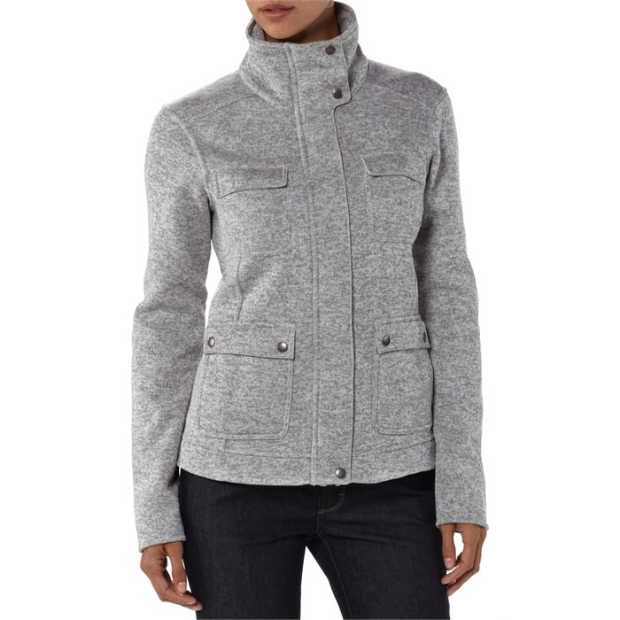 Patagonia - Better Jacket - Women's
