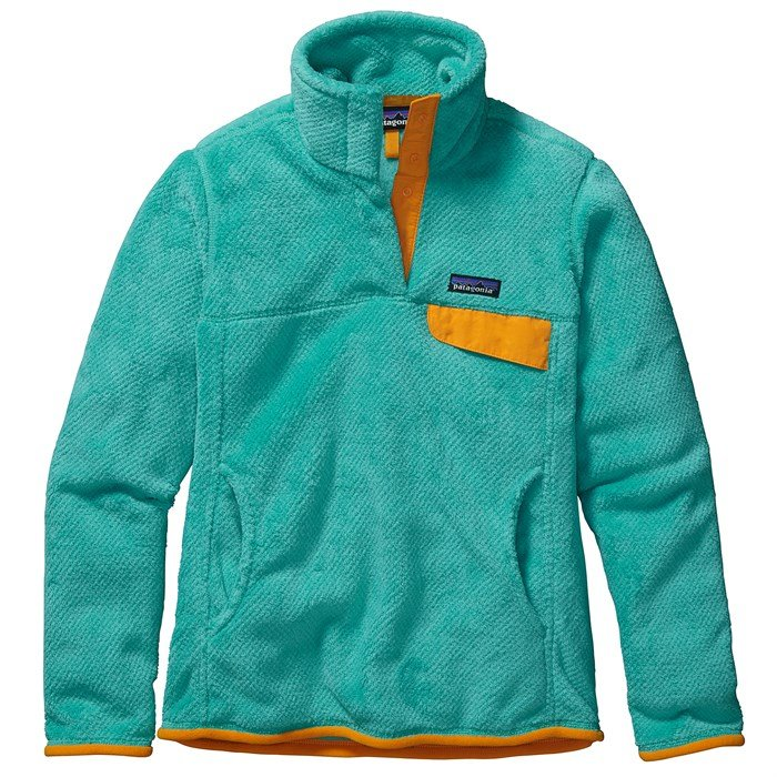 Patagonia - Re-Tool Snap-T Pullover - Women's