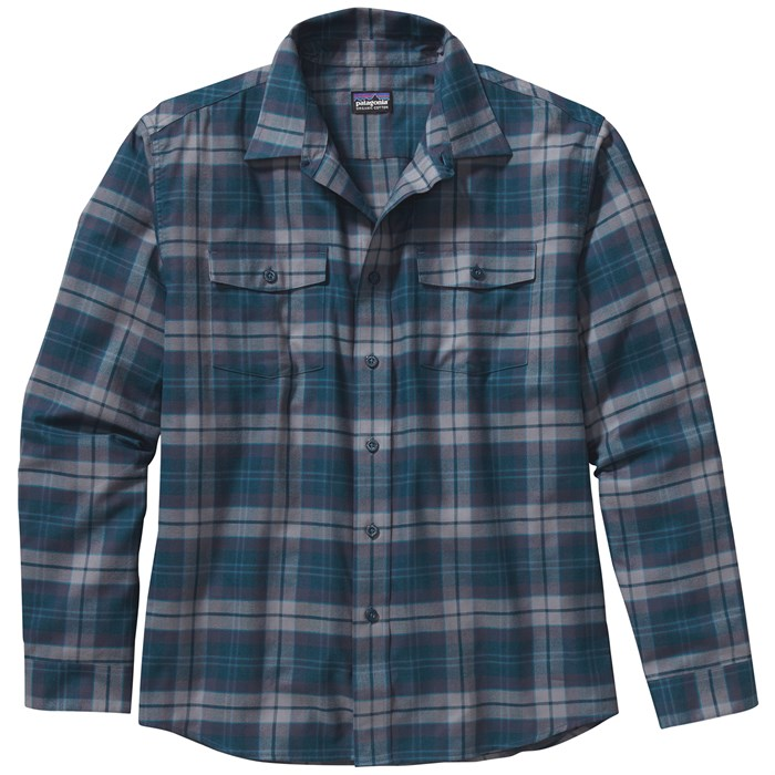 Patagonia - Buckshot Button Down Shirt