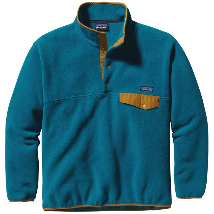 Patagonia - Patagonia Synchilla Snap-T Pullover