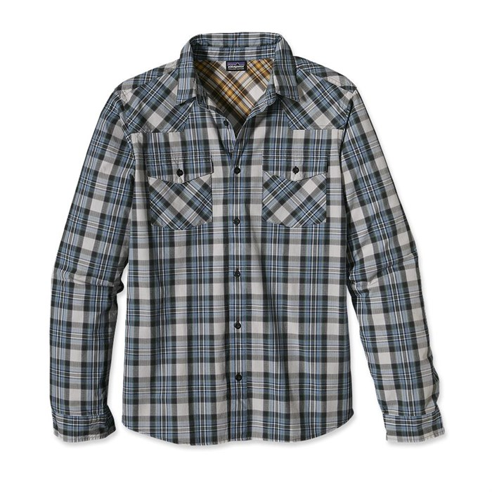 Patagonia - Good Button-Down Shirt