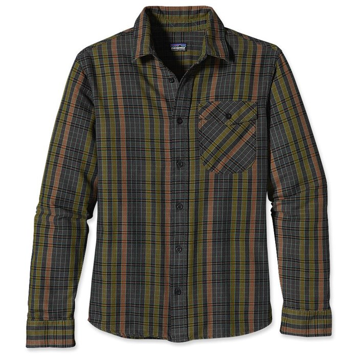 Patagonia - Iron Ridge Button Down Shirt
