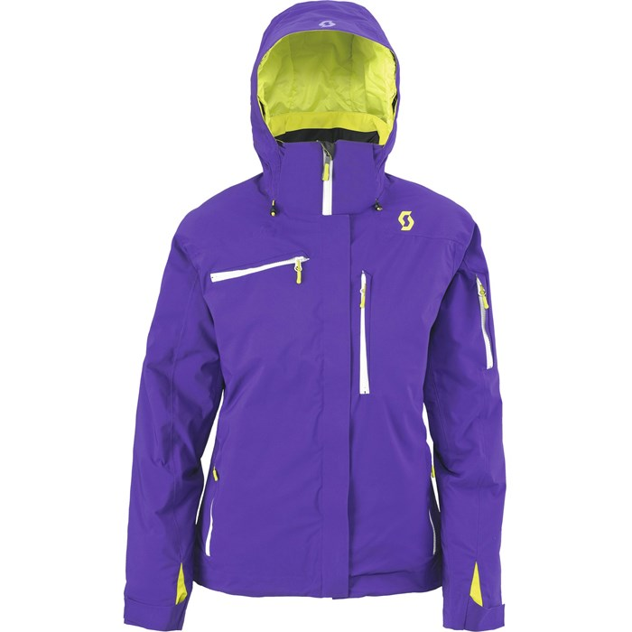Scott - Cambie Jacket - Women's