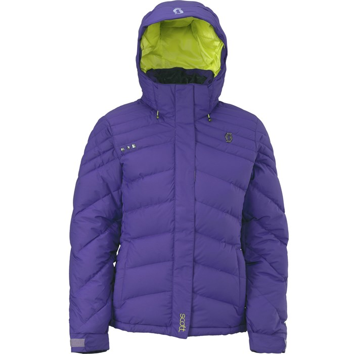 Scott - Kendrick Down Jacket - Women's