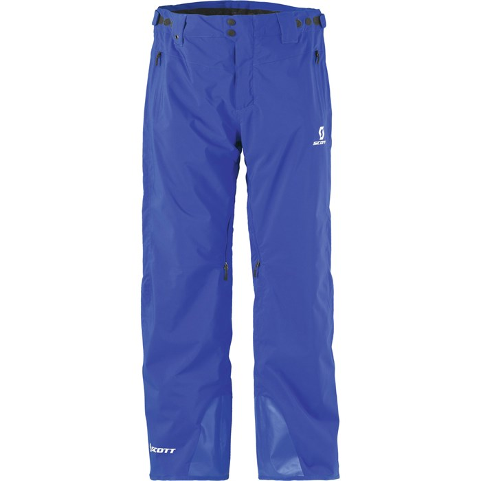 Scott - Academy Pants