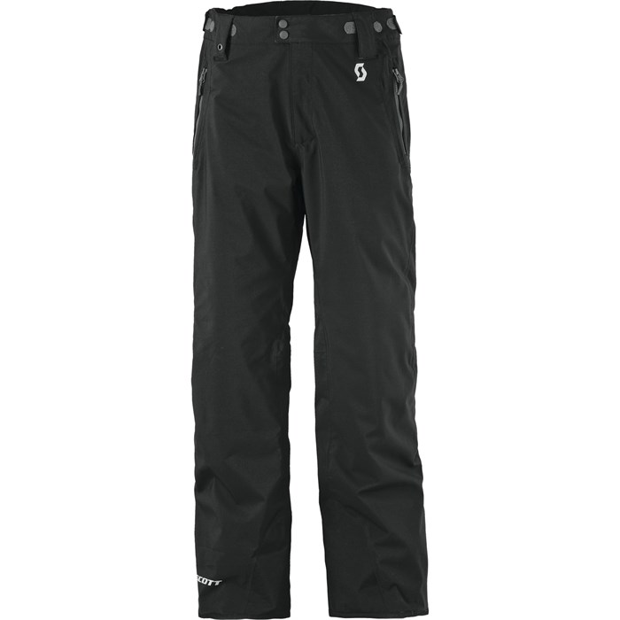 Scott - Belmont Pants