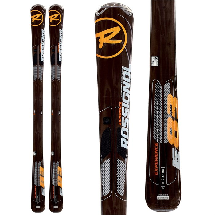 Rossignol - Experience 83 Skis 2013