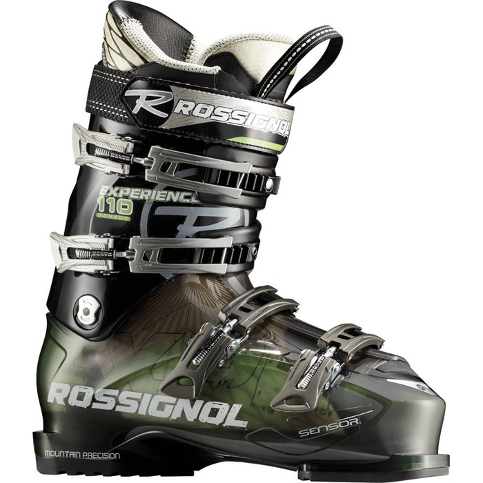 Rossignol - Experience Sensor 110 Ski Boots 2013