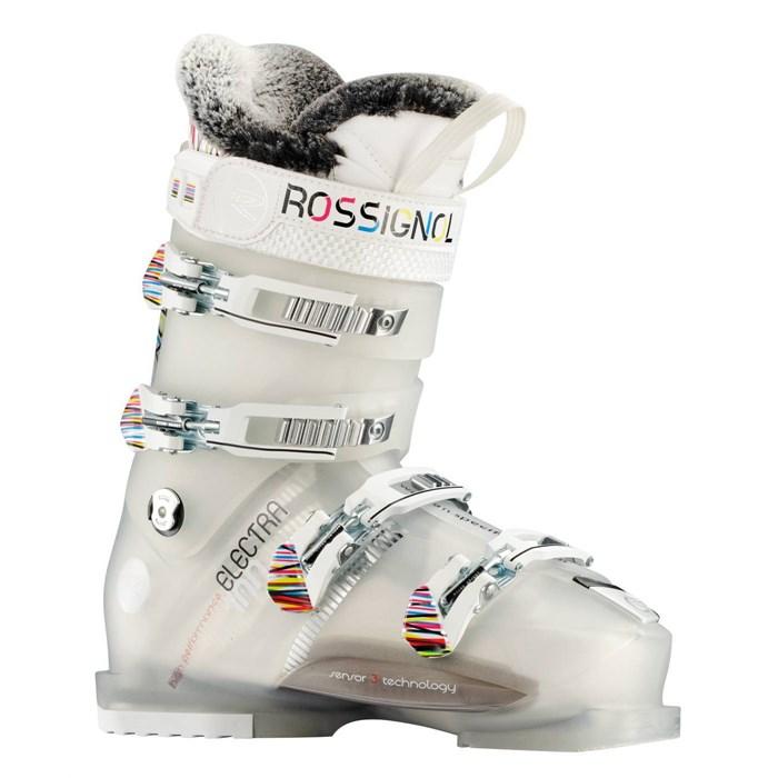 Rossignol - Electra Sensor3 100 Ski Boots - Women's 2013