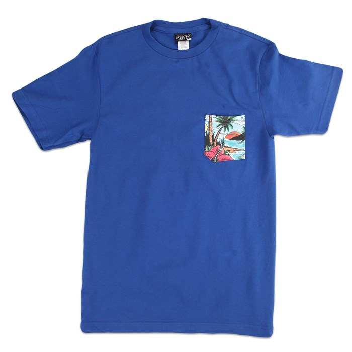 Volcom - Barbados Pocket T-Shirt