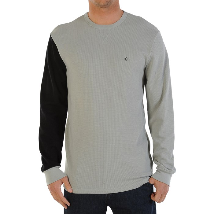 Volcom - Block L/S Thermal Shirt