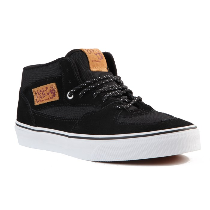 Vans - Half Cab Shoes