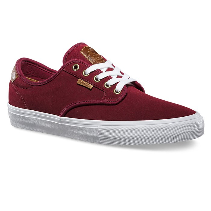 Vans - Chima Ferguson Pro Shoes