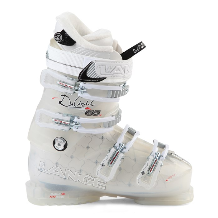 Lange - Exclusive Delight 65 Ski Boots - Women's 2013