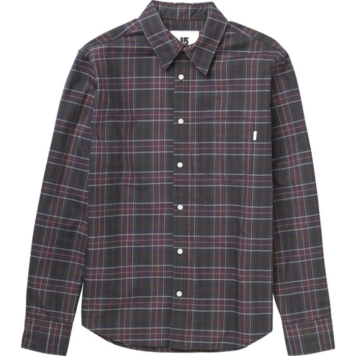 Burton - Creel Button Down Flannel Shirt