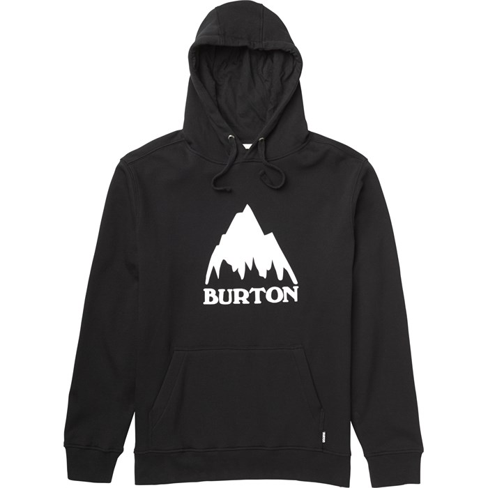Burton - Classic Mountain Pullover Hoodie